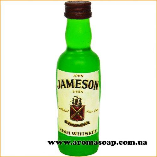 Пляшка віскі Jameson 3D еліт-форма