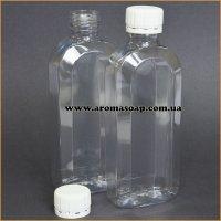 Пляшка 250мл + Кришка з контролем відкриття