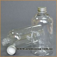Пляшка 350мл + Алюмінієва кришка