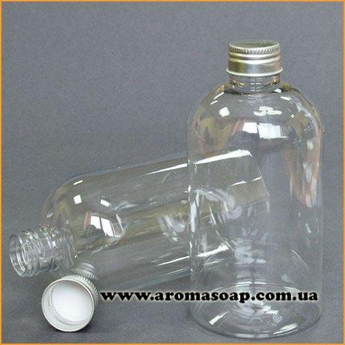 Бутылочка 350 мл + Алюминиевая крышка