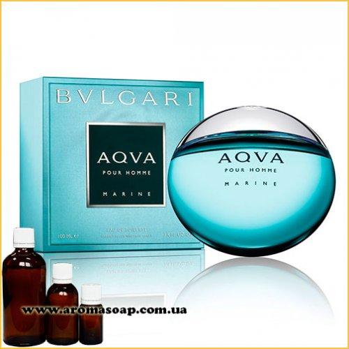 Bvlgari Aqva, Bvlgari (Мужской) парф.композиция