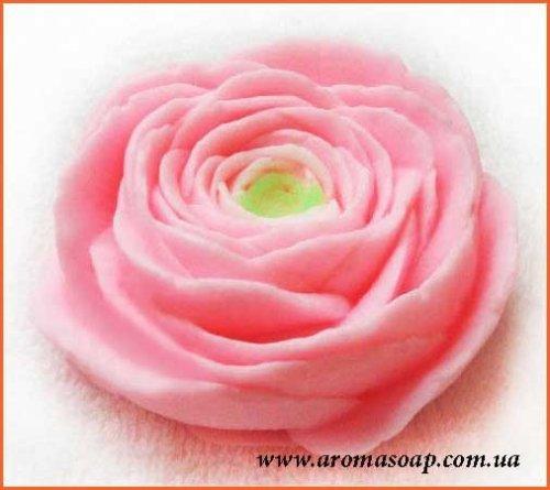Чайная роза 3D элит-форма