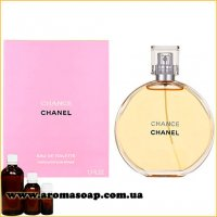 Chanel, Chance (жіноча) парф.композиція