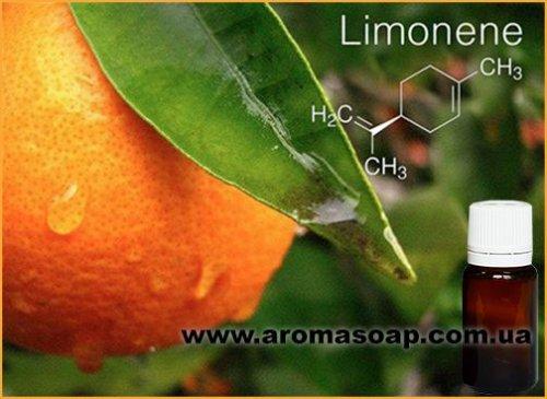 Д-лімонен (D-Limonene) (orange terpenes) 10г
