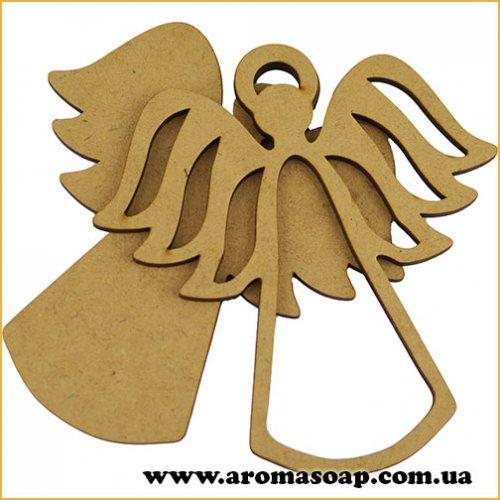 Заготівля для декорування Ангел 01 277 1 шт