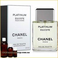 Egoiste Platinum, Chanel (мужской) парф.композиция