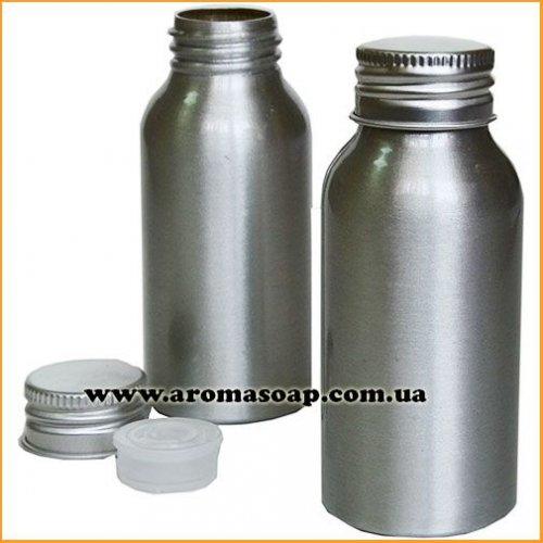 Флакон алюмінієвий 50мл