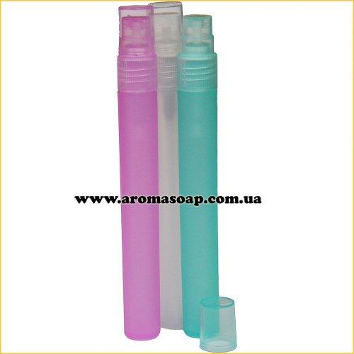 Флакон-розпилювач пластиковий 15мл