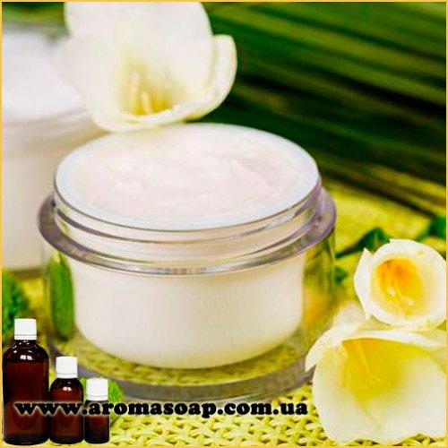 Floral Soft запашка для крему