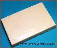 Форма для мыла под нарезку Простая 380 г (пластик)
