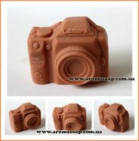 Фотоаппарат  элит-форма