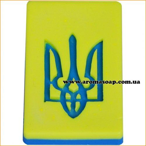 Герб штамп (силикон)