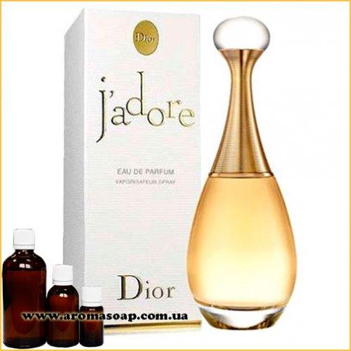 J'adore (version 2011), Christian Dior (жіноча) парф.композиція