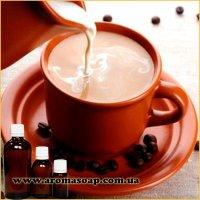 Кофе с молоком отдушка