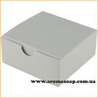 Коробка малая Белая