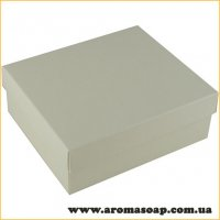Коробка компакт Белая