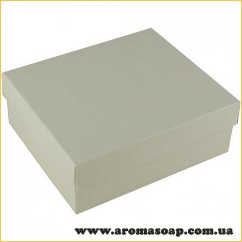 Коробка компакт Біла