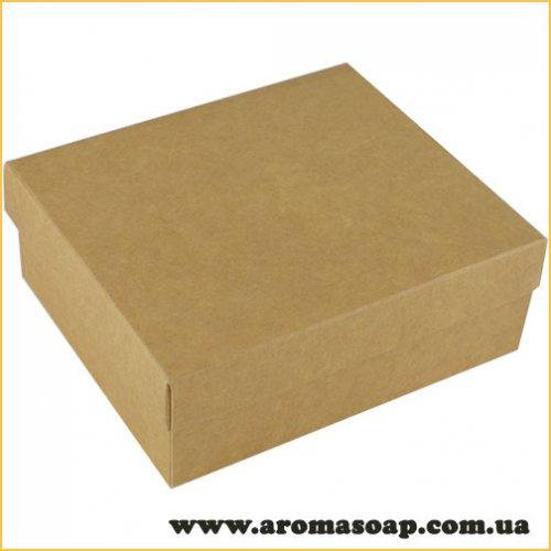 Коробка компакт Крафт