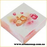 Коробка мікс Ведмедик