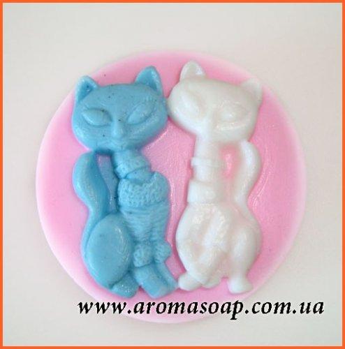 Кошки элит-форма