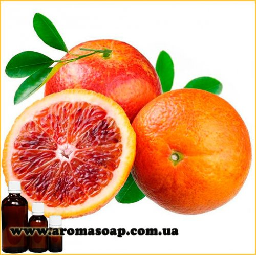 Червоний апельсин запашка