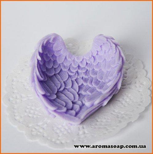Крылья 3D элит-форма