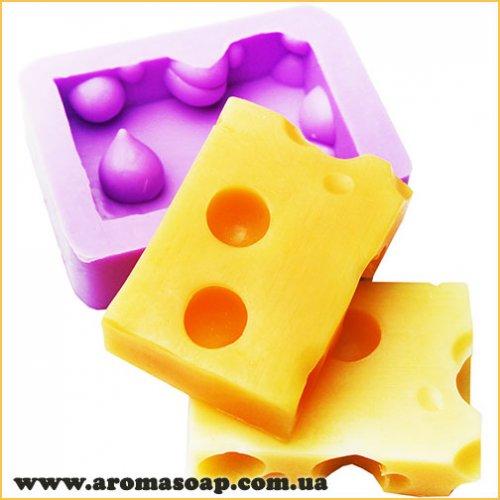 Кусочек сыра элит-форма