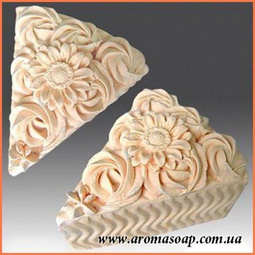Кусочек торта элит-форма