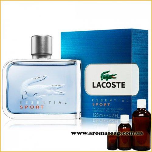 Lacoste Essential Sport (чоловіча) парф.композиція