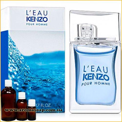 L`eau Par Kenzo (жіноча) парф.композиція