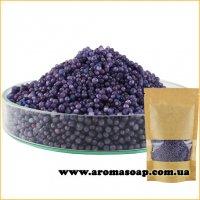 Бисер (жемчужины) Лесные ягоды 100 г