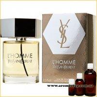 L`Homme YSL (чоловіча) парф.композиція