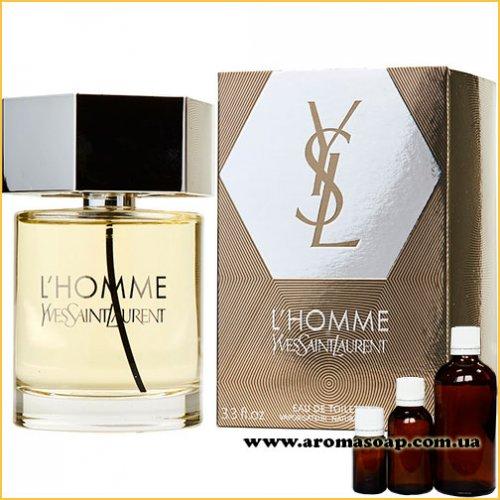 L`Homme YSL (мужской) парф.композиция