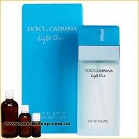 Light Blue D&G (жіноча) парф.композиція