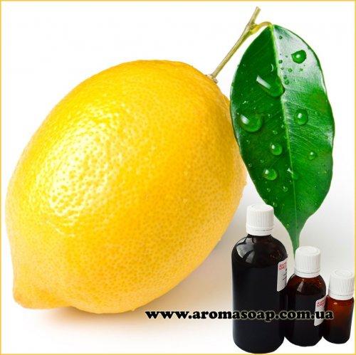Лимон ефірна олія Німеччина