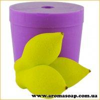 Лимоны-мини тройник 3D элит-форма