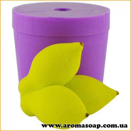 Лимони-міні трійник 3D еліт-форма