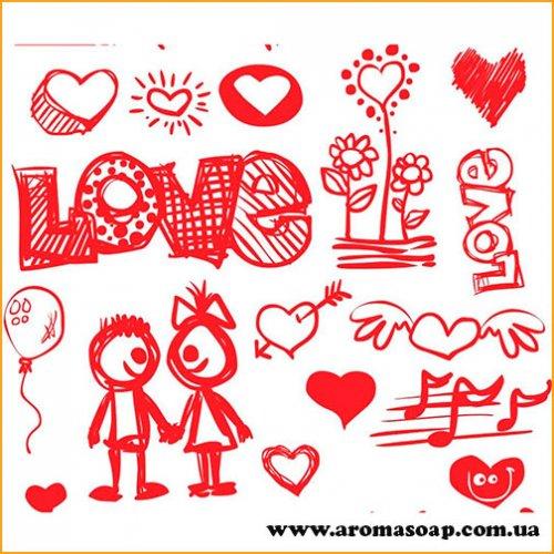 Картинка Love-066