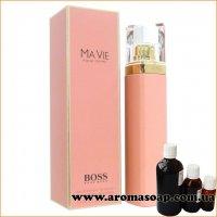 Ma Vie Pour Femme, Hugo Boss (жіноча) парф.композиція