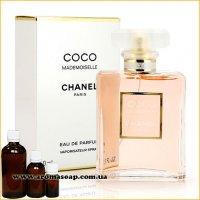 Mademoiselle, Coco Chanel (женский) парф.композиция