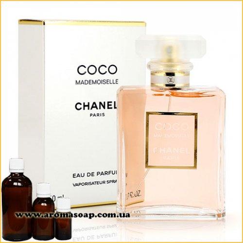 Mademoiselle, Coco Chanel (жіноча) парф.композиція
