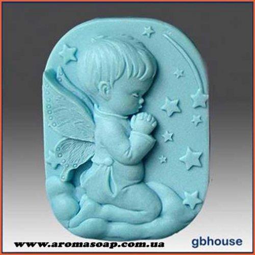 Малыш с молитвой элит-форма