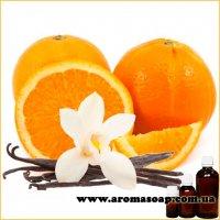 Ванильный мандарин отдушка