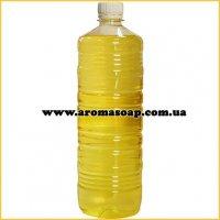 Масло Аргана (железное дерево) нерафинированное 1 кг.