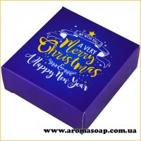Коробка микс We wish you a very Merry Christmas and Happy New Year