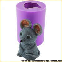 Мышка 3D элит-форма
