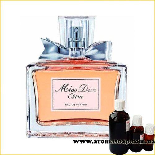 Miss Dior Cherie, Christian Dior (женский) парф.композиция