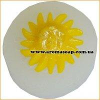Молд 091 Солнышко