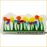 Молд 127 Лугові квіти