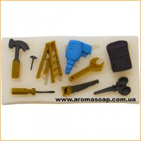 Молд 132 Набір інструментів
